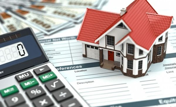Home Equity Loans in Milton