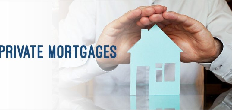 Private Mortgage in Woodbridge